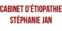 Stéphanie Jan - Etiopathe